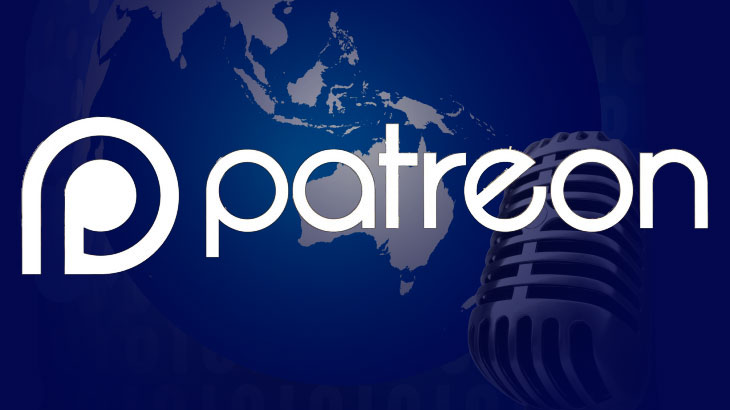 Tech Webcast on Patreon